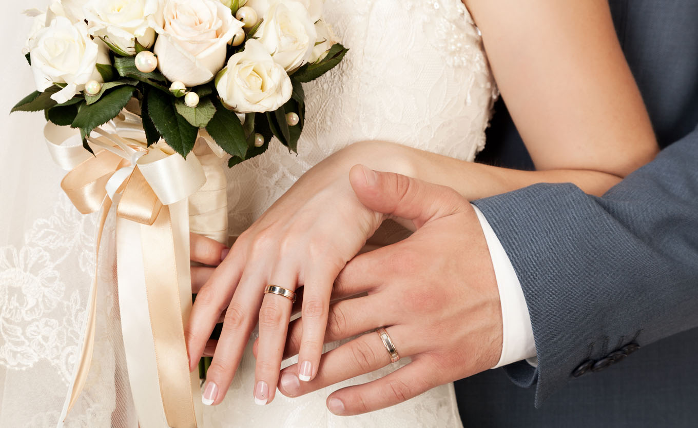 Wedding and engagement rings in Devizes