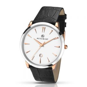 Accurist Gents Classic Watch