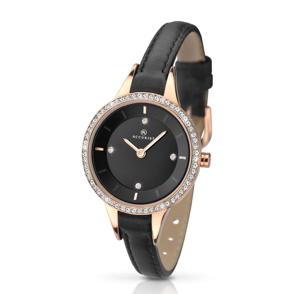 f75f47d4e81 Accurist Ladies Contemporary Watch – H.J. Johnson Devizes