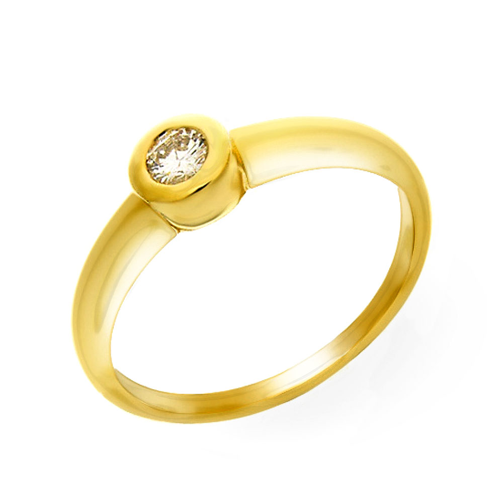 jenny packham p rings gold carat yellow flower cluster