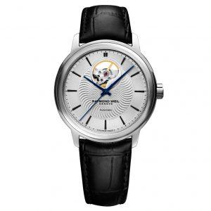 Raymond Weil Swiss Watches HJ Johnson