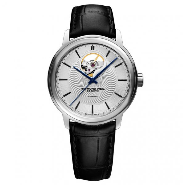 Raymond Weil Swiss Watches HJ Johnson