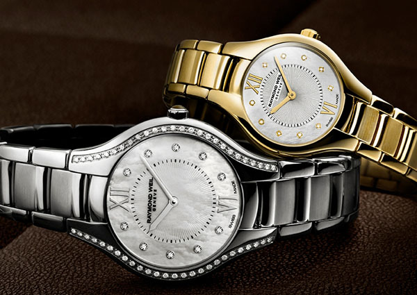 Raymond Weil Watch Shop Devizes
