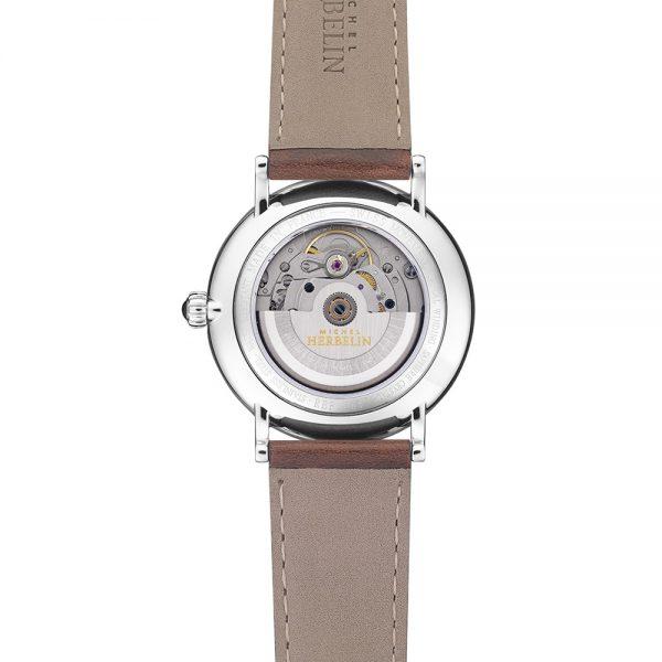 Michel Herbelin Men's Automatic Inspiration Watch