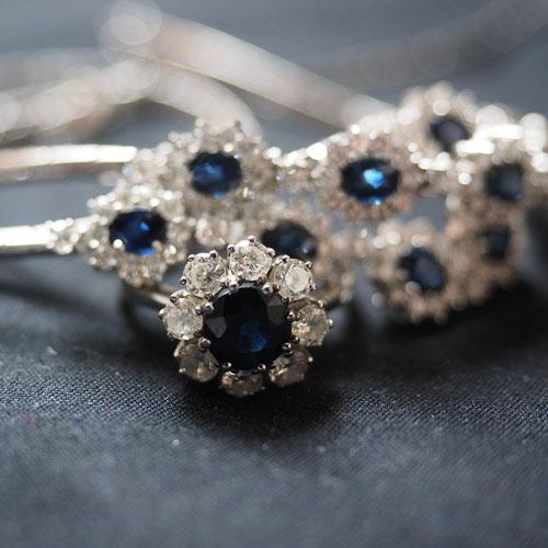 Vintage Jewellery Selection