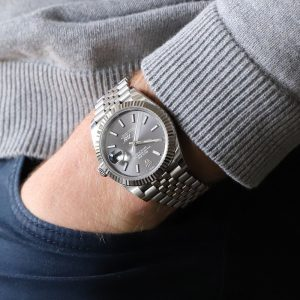 Pre-loved Watches