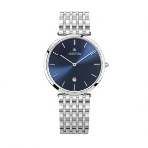 Michel Herbelin Gent's Bracelet Watch