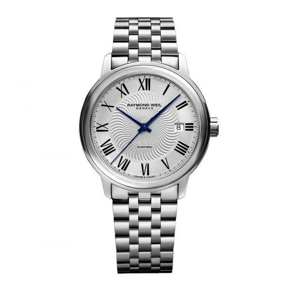 Raymond Weil Maestro Men's Automatic Bracelet Watch