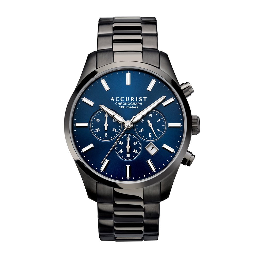 Accurist Men's Chronograph Watch
