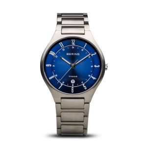 Bering Gents Watch