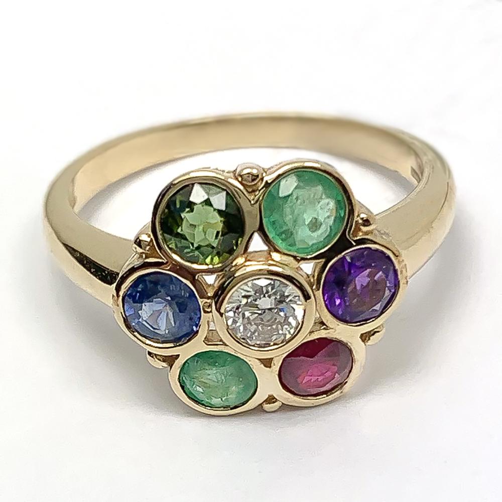 Dearest Ring