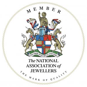 Member of the National Association off Jewellers