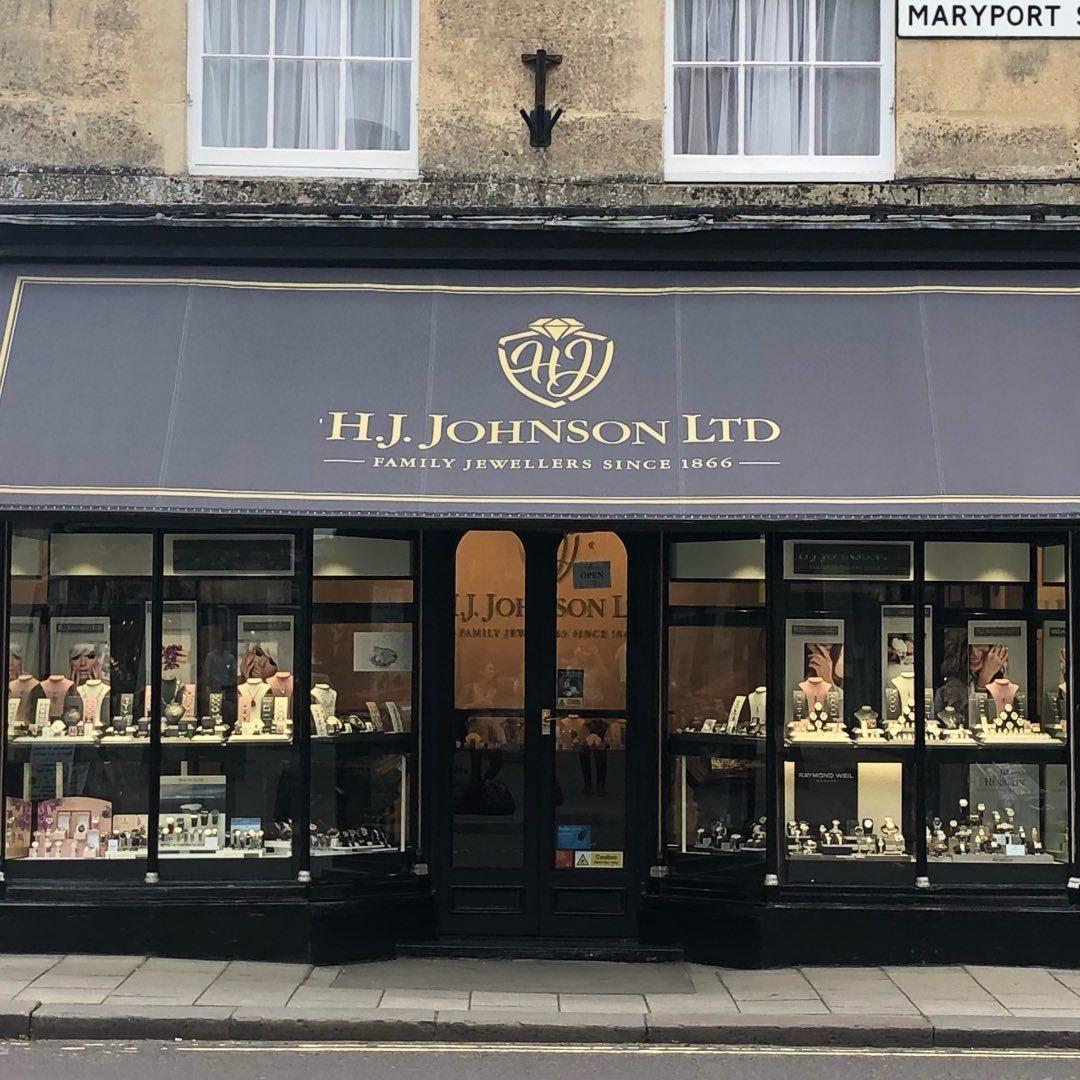 HJJohnson Jewellers Ltd